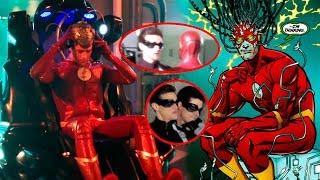 ¡RALPH VUELVE! - The Flash 4x23 Trailer Full Review