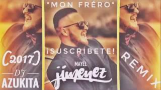 """MAYEL JIMENEZ """"MON FRÉRO"""" REMIX DJ GOMEZ"""