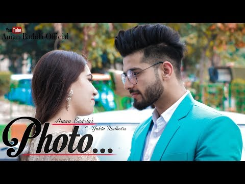 PHOTO (Luka Chuppi) | Karan Sehmbi | Video Cover | Aman Badola Officials