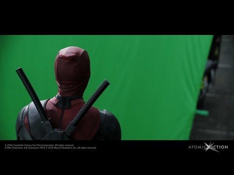 Deadpool Visual Effects Breakdown