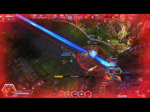 Heroes Of The Storm 2.0 Ep 85 The Butcher