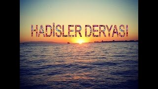 HADİSLER DERYASI 1