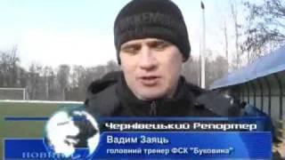 Товарняк Буковина Чернівці - Скала Стрий 25.01.11.flv