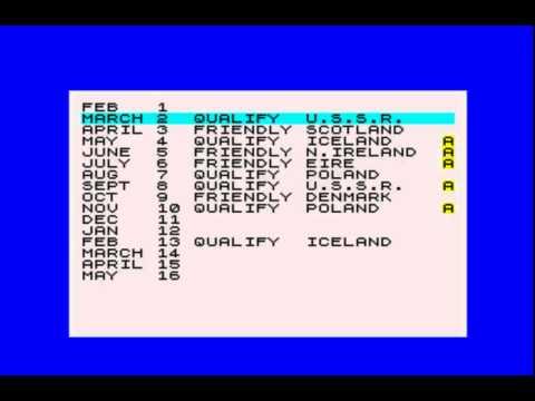 European Champions (ZX Spectrum)