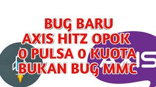 New Payload Axis Hitz Opok ( No MMC ) Bug Baru