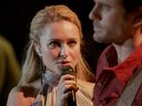 Nashville Hangin On A Lie  Juliette  ABC Music Lounge