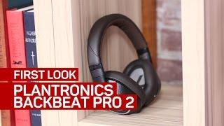 Plantronics BackBeat Pro 2: Pr…