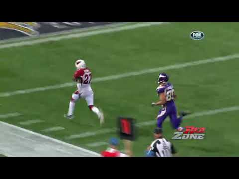 NFL RedZone Every Touchdown 2010 Week 9