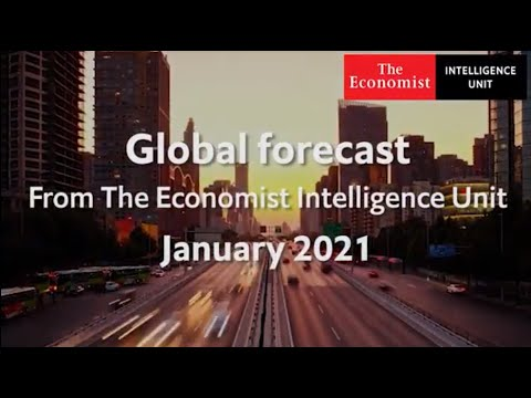 Global Outlook January 2021: Euro zone forecasts and top risks to watch in 2021