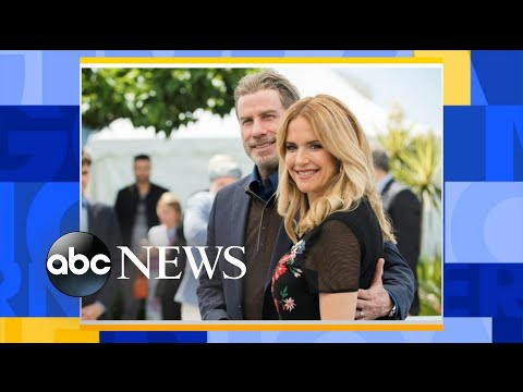 Kelly Preston on how to keep a marriage 'fresh'