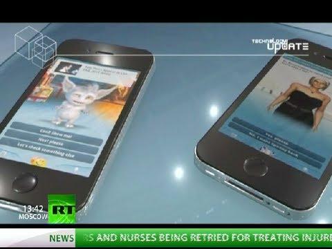 Mobile Mania: App & Running