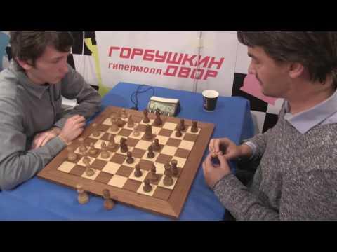2016-09-04 GM Oparin Grigoriy GM Morozevich Alexander  Moscow blitz 07