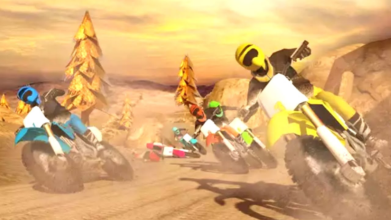 Trial Xtreme Dirt Bike Racing Racing Game By Wacky Studios