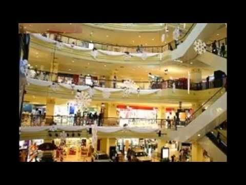 Gurney Plaza - Tourist Attractions in Malaysia
