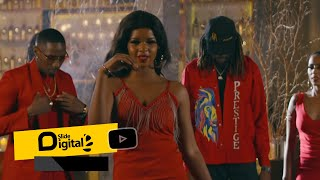 JayRox - Changanya feat Jux & Kenz Ville Marley (Official Music Video)