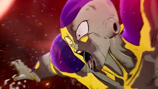 Dragon Ball Z : Kakarot E3 Gameplay Trailer (1080p)