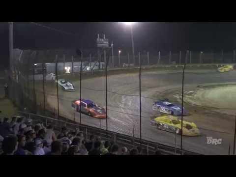 Moler Raceway Park | 8.19.16 | 10th Annual Ike Moler Memorial | Late Models | Feature