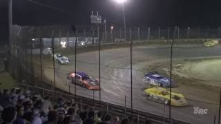 Moler Raceway Park 10th Annual Ike Moler Memorial Late Model Feature