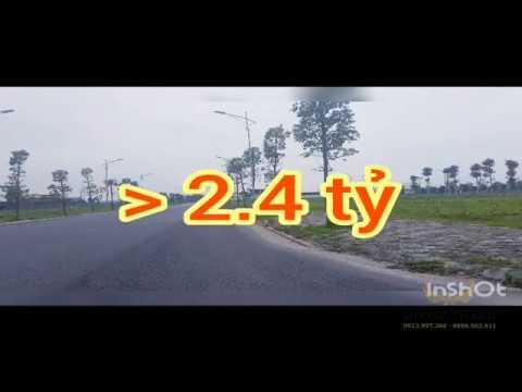 Liền Kề A2.7 Thanh Hà Mường Thanh – Cơ hội sở hữu vị trí giá đầu tư cuối cùng của dự án 18tr/m2 ???