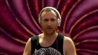 Watch out for this (David Guetta 2014 Tomorrowland Remix)