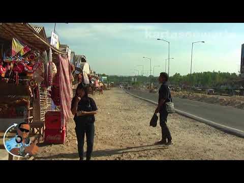 Madura Island Souvenir Shop - Biosafe Tour 2012 (Original)