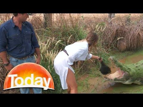 Outback Wrangler finds