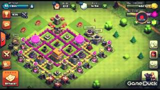 Clash of Clans-Join UprisingRivals