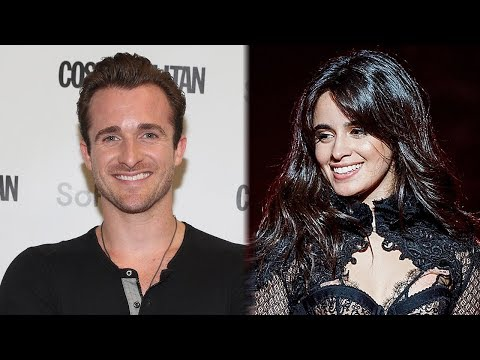 Camila Cabello Runs Offstage & KISSES Boyfriend Matthew Hussey