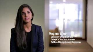 Penn Wharton Public Policy Initiative: The Student Experience