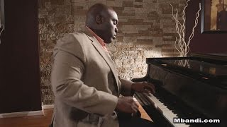 Timbaland - Apologize ft. One Republic ( Instrumental cover Piano Cello Viola ) Mbandi