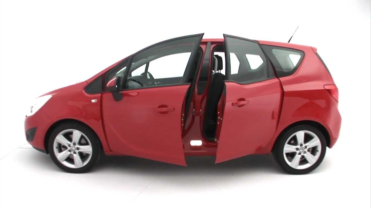Vauxhall meriva review what car youtube vauxhall meriva review what car sciox Gallery