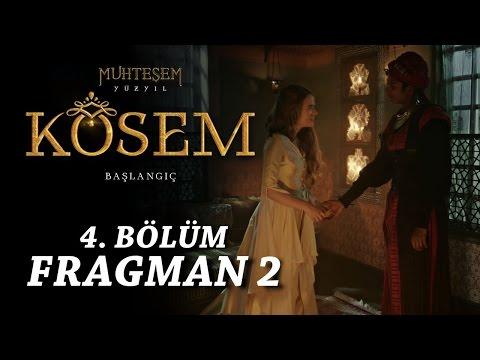 Muhteşem Yüzyıl Kösem 4. Bölüm - Fragman 2