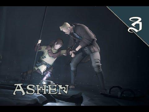 Ashen-Parte 3 - La cosa se pone muy Difícil! thumbnail