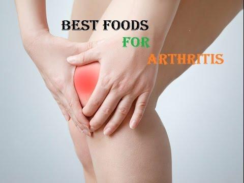 Eft arthritis knee