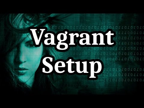 How to Get Vagrant Working Tutorial for Beginners 2017