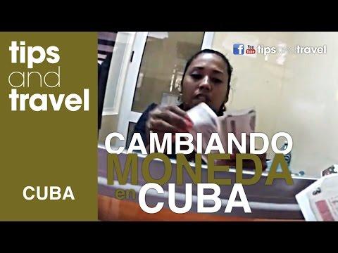 CASA DE CAMBIO 🏦 Aeropuerto✈️ De LA HABANA, CUBA 🇨🇺!! - TipsandTravel
