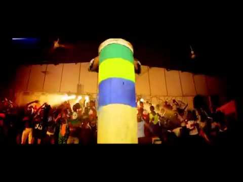 Celebrons l'Afrique - CAN 2012
