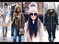 Casual Outfits For Stylish Winter