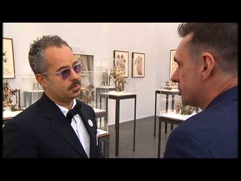 Frieze art fair: A rich man's affair?