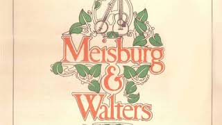 Meisburg & Walters - Life Is Never Knowing (1976)