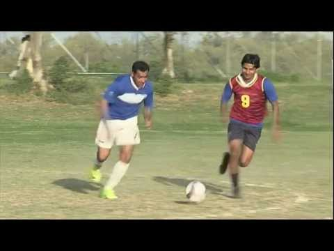 AFC U14 Festival of Football Pakistan
