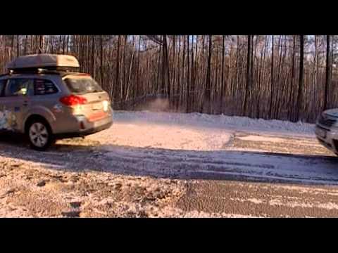 Путешествия/Автотуризм - Из Великого Устюга в Якутию