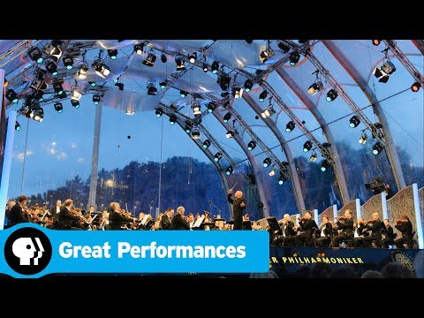 GREAT PERFORMANCES | Vienna Philharmonic Summer Night Concert 2017 | PBS