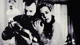 Hürrem&İbrahim - Mercy {AU}