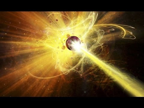 Nova Science: A new Discovery of the Universe Documentary HD 1080p