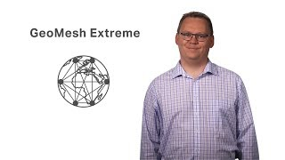 Chalk Talk: Changing the Submarine Networking Game with Ciena's GeoMesh Extreme