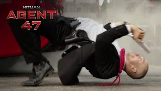 Hitman: Agent 47: Engineered Human Being | Watch it Now on Digital HD