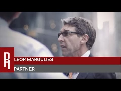 LEOR MARGULIES - So You Want To Be A Condo Developer
