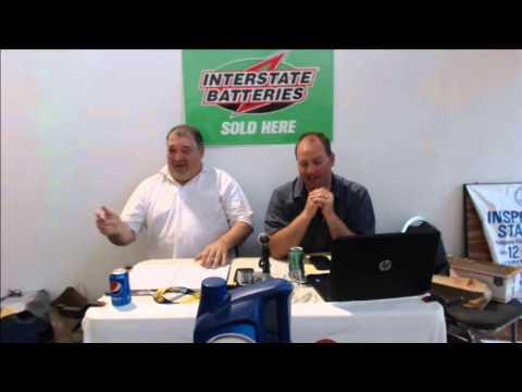 Jack Dodsons Racing Insider News With Scott Allen