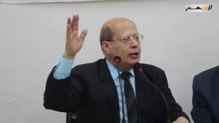 بالفيديو ..لقاء استثنائي في مع د عبد الحليم قنديل للحديث عن ثورات مصر ومآلاتها